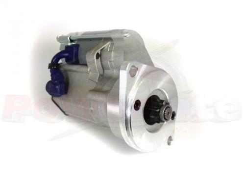 RAC406 High Torque Starter Motor
