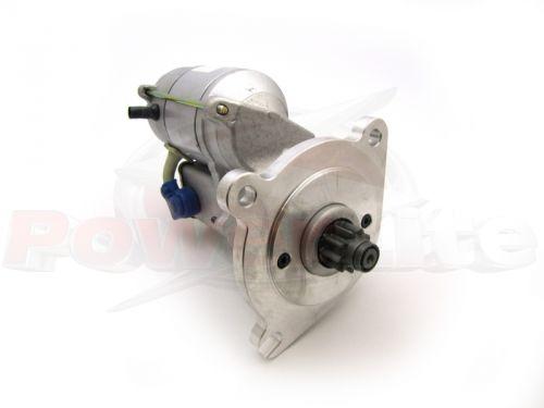 RAC435 High Torque Starter Motor