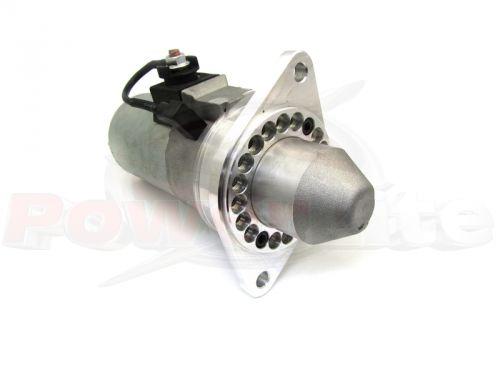 RAC801 Slimline High Torque Starter Motor