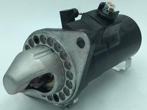 RAC801BLK Slimline High Torque Starter Motor