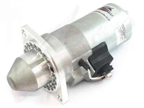 RAC805 Slimline High Torque Starter Motor
