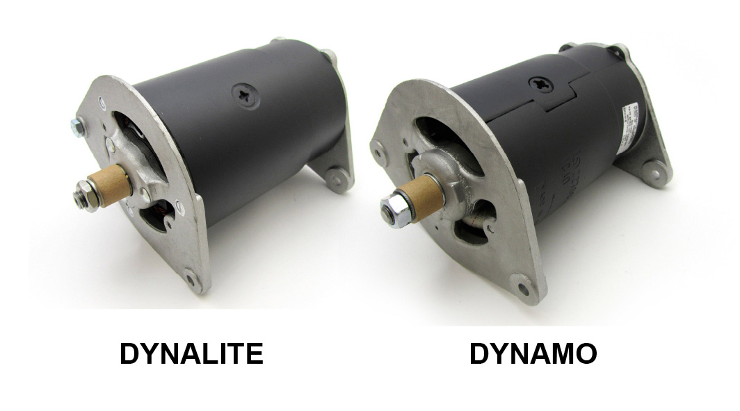 Dynalites Fitments
